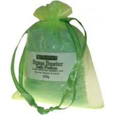 Stress Buster Potion - Bergamot, Geranium & Vetiver