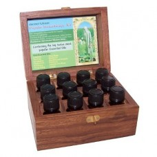 Aromatherapy Kit - 12 Bottle Box