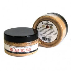 Red Clay Face Mask 100g