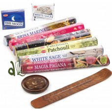 HEM Incense Gift Box