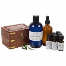 Gift Box Aromatherapy Starter Kit
